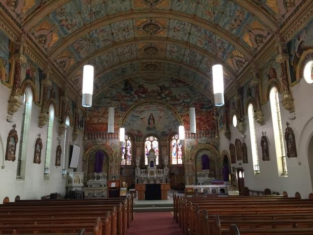 St.Mary'sChurchBairnesdale